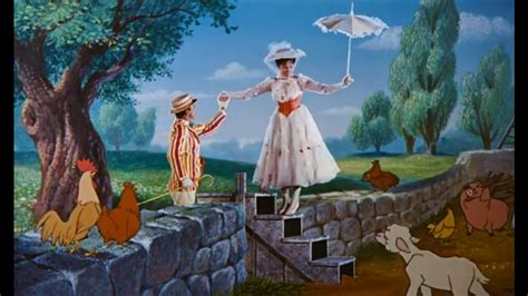 favorite scenes  mary poppins asianguytalksmovies