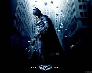 Dark Knight 3D Movie Batman Wallpaper   Wallpapers Quality