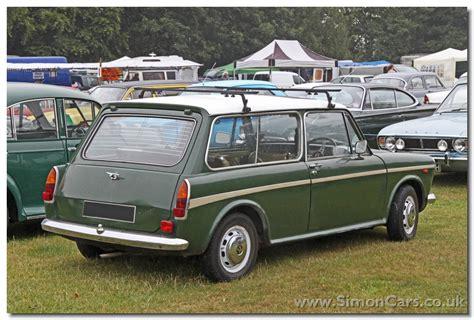 Simon Cars - Morris 1100 1300 (ADO 16)