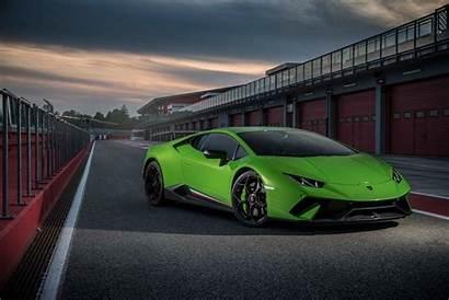Lamborghini Huracan 4k Wallpapers Performante Cars Desktop