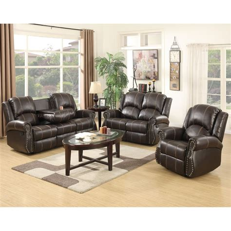 living room sofa and loveseat sets gold thread 3 2 1 sofa set loveseat recliner leather