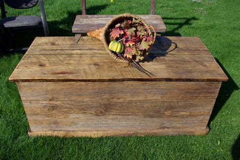 Made from 100% reclaimed barn and fence wood, this coffee table brings nature into your home. Reclaimed Rustics: Barn Wood Coffee Table and Matching End Table