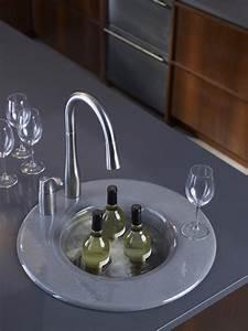 Spülbecken Für Küche : edelstahl sp le f r k che symbiose aus sthetik und ~ A.2002-acura-tl-radio.info Haus und Dekorationen