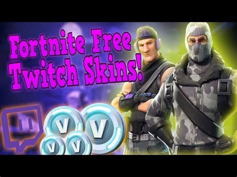 fortnite    twitch prime  skins easy tu