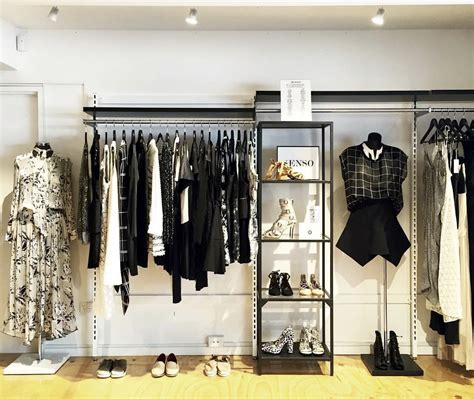 collective boutique luxury designer clothing
