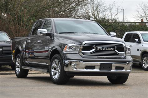 Dodge Rams UK   New Dodge Ram Trucks for Sale in the UK