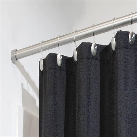 interdesign forma medium shower curtain tension rod 78570