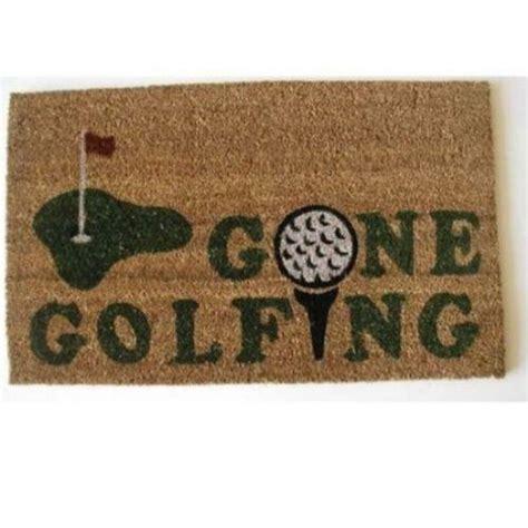 golf doormat golf door mat ebay