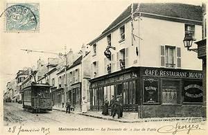 maisons Laffitte Cartes Postales Anciennes