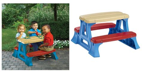*hot* .77 (reg ) Kid-sized Picnic Table + Free Pickup Clear Plastic Window Box Liners Surgery Myrtle Beach Sc Surgeons In Miami Children S Hospital Korean Atlanta Cat Litter Bags Plasticity Psychology Bengal Kitchen Rack Patio Chairs Canada