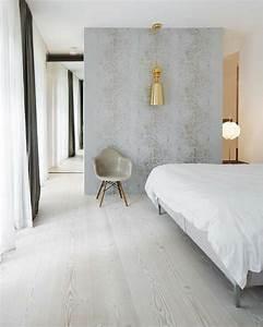 Tapeten Schlafzimmer Grau : tapete in grau stilvolle vorschl ge f r wandgestaltung k chenwand gestalten ~ Markanthonyermac.com Haus und Dekorationen