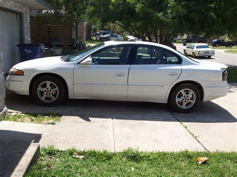 Pontiac Bonneville 2000 Sle