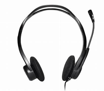 Headset Logitech Usb Computer Pc Casque H960