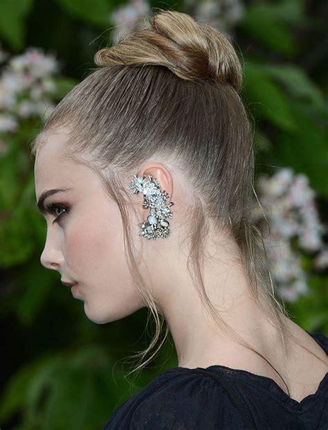 Hairstyles Bun Updos by 2018 Updo Bun Hairstyles For 20 Fantastic Bun Hair