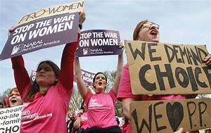 The War on Planned Parenthood Is Also an Assault on Poor ...