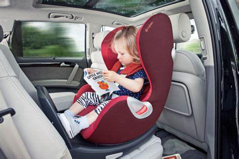 siege auto cybex solution x fix beste kindersitze über 80 sitze im test autobild de