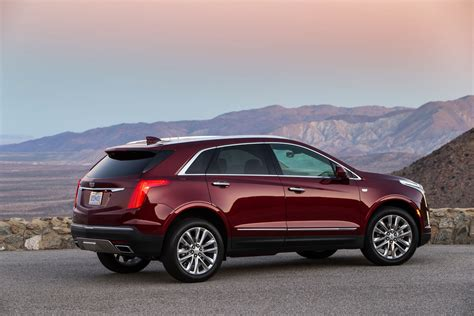 2020 Cadillac Xt6 Gas Mileage by Cadillac Xt5 Brings New Cluster Design Gm Authority