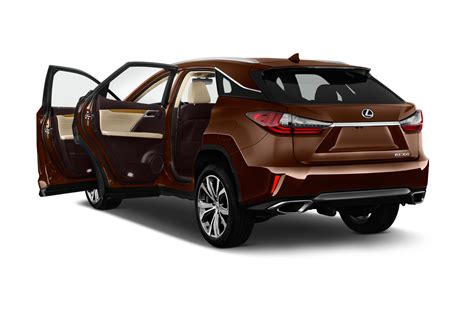 lexus suv 2016 rx 2016 lexus rx350 reviews and rating motor trend