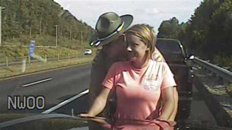 Cop Allegedly Groped Woman During Traffic Stop, Pulling ...