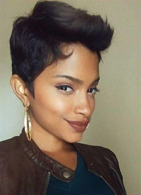 short haircut for black girls 25 best black girl short hairstyles short hairstyles
