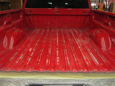 Vortex Bed Liner by Vortex Spray Truck Bed Liners