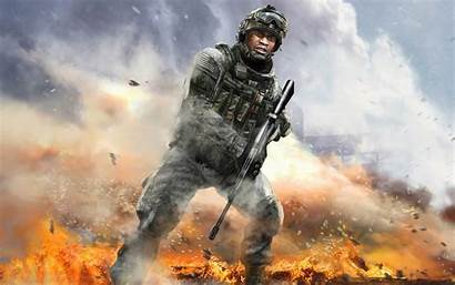 Duty Warfare Call Modern Wallpapers Backgrounds Tag