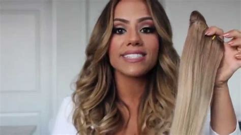 How To Do Ombre Hair by How To Ombre Hair Extensions