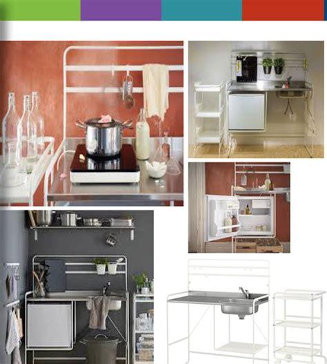 My Plans For Ikea S Sunnersta Mini Kitchen Shesavvy