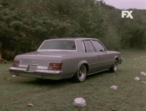 1982 Buick Regal by Imcdb Org 1982 Buick Regal In Quot Magnum P I 1980 1988 Quot