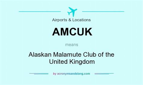 What Does The Abbreviation Ac Stand For by What Does Amcuk Mean Definition Of Amcuk Amcuk Stands