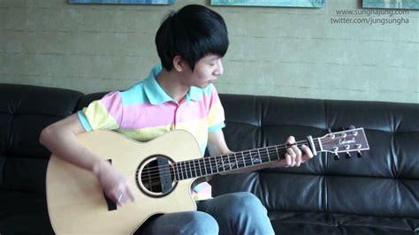 Jason Mraz (fingerstyle By Sungha Jung