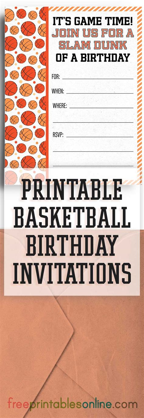Inspirational Birthday Invitation Maker Online Free Printable Or