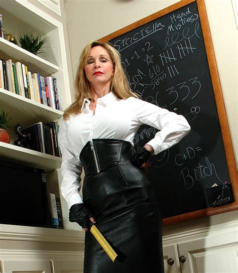 Houston Dominatrix Mistress Ella Strictland BDSM Dungeon