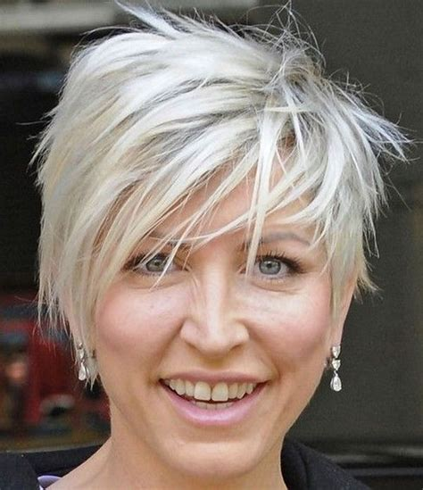 short hairstyles  women   trending  august