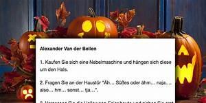 Gruselige Halloween Kostüme : acht gruselige halloween kost me zum selbermachen ~ Frokenaadalensverden.com Haus und Dekorationen