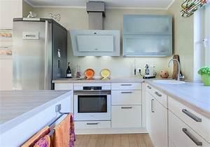 Arbeitsplatte Küche Verlängern : k chenlord k chen ~ Markanthonyermac.com Haus und Dekorationen
