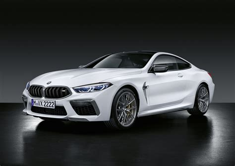 Bmw M8 M Performance Parts by Bmw M8 Coup 233 And Convertible Are Getting Some M