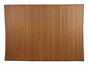 Tapis Exterieur Gifi : tapis rond bambou tapis tapis rsistant en jute et coton disponible en forme ou ronde with tapis ~ Teatrodelosmanantiales.com Idées de Décoration