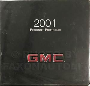 2001 Ck8 Repair Shop Manual Original Silverado Sierra
