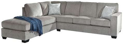 Altari 2-Piece Sectional with Chaise and Sleeper by ...