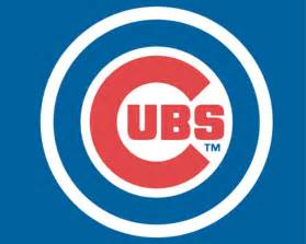 The gallery for --> Chicago Cubs Logo