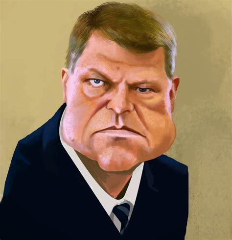 """Cel Mai Tare Banc Cu Iohannis """"eşti Un Bou! Nu Este Pleşu"""