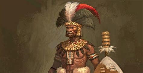 shaka kasenzangakhona facts childhood life history