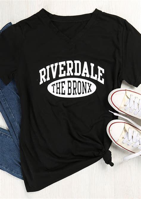 <b>Riverdale</b> The Bronx T-<b>Shirt</b> - Fairyseason