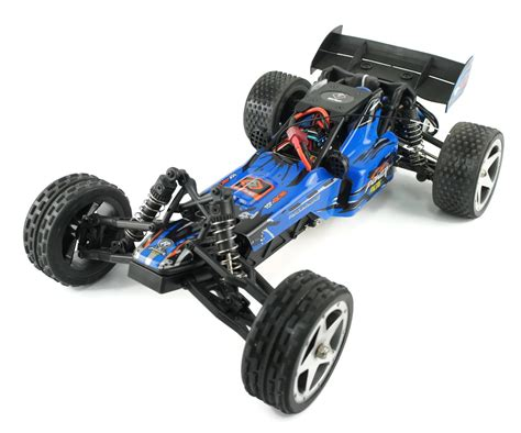 Rc 2wd Brushless Motor Racing Buggy 1