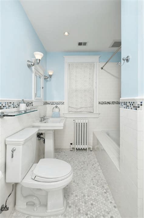 Bathroom Tile Ideas To Inspire You Freshomem