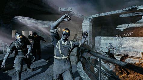 ops zombies nacht chronicles untoten dead coming remaster iii zombie bo confirmed