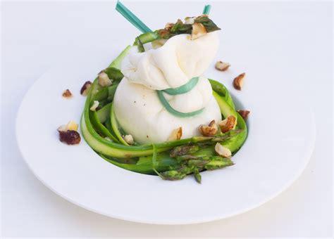 cuisiner le homard recettes d 39 asperges vertes par thermostat7 fr burrata et