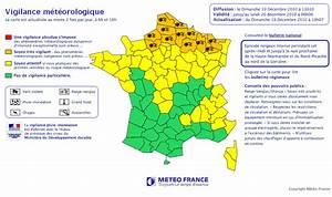 Meteo France Charleville : bulletin sp cial n 231 froid pisode neigeux ~ Dallasstarsshop.com Idées de Décoration