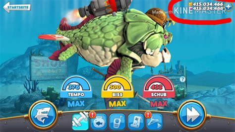 hungry shark world mod apk version 2 0 0